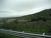蜜月旅行之 托斯卡納的豔陽下97/04/11:到比薩路上