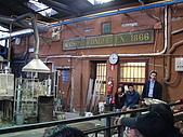 蜜月旅行之 托斯卡納的豔陽下97/04/13:水晶工廠