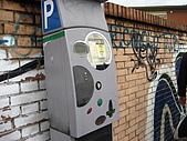 蜜月旅行之 托斯卡納的豔陽下97/04/11:停車要投幣