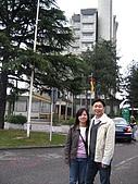 蜜月旅行之 托斯卡納的豔陽下97/04/12:飯店外