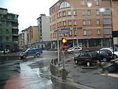 蜜月旅行之 托斯卡納的豔陽下97/04/12:下雨天