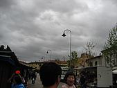蜜月旅行之 托斯卡納的豔陽下97/04/11:比薩的天空