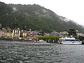 蜜月旅行之 托斯卡納的豔陽下97/04/12:科摩湖邊