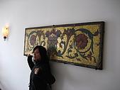 蜜月旅行之 托斯卡納的豔陽下97/04/13:馬賽克壁畫