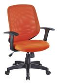 主管椅&職員辦公椅:CY-618 W67D45H92 $1,850