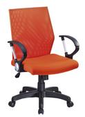 主管椅&職員辦公椅:CY-628TG  W61D45H89 $1,500