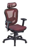 主管椅&職員辦公椅:CY-881全網椅W66D48H119 $4,400