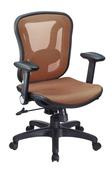 主管椅&職員辦公椅:CY-882全網椅W66D48H99 $3,800