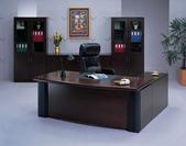 木製主管桌:ED-202