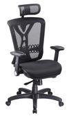 主管椅&職員辦公椅:CY-901全網椅W69D48H125 $4,400