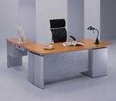 木製主管桌:ED-287-1