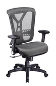 主管椅&職員辦公椅:CY-902全網椅W69D48H106 $3,800