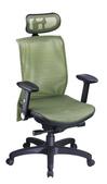 主管椅&職員辦公椅:CY-885全網椅W66D48H123 $4,700