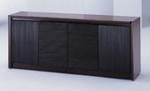 木製櫥櫃:ED-303SC