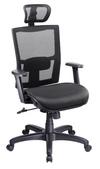 主管椅&職員辦公椅:CY-801全網椅W69D48H116 $3,650