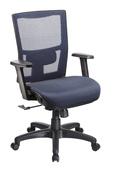 主管椅&職員辦公椅:CY-802全網椅W69D48H94 $3,350