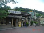 新北市 樹林:山佳車站 (2).JPG