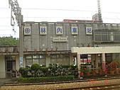 雲林縣 林內:林內車站