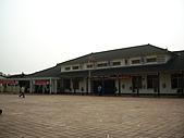 雲林縣 斗南:斗南車站