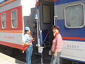 新疆---喀什車站:喀--烏列車.JPG