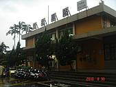 新竹縣 竹北市 (竹北車站 . 六家車站):竹北車站 (1).JPG