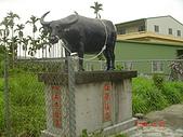 台中縣 石岡:土牛文化館