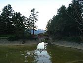 台中縣  和平:福壽山農場