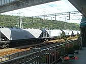 台中港車站:台中港車站貨車.JPG