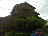 台中縣 石岡:日式舊穀倉 (2)