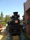 老火車頭:阿里山31號車頭