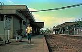 火車站的美影:圓山車站-----延線各站由LKK345提供