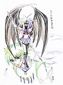 內★傷★王:內傷系列_公主的龍與飛馬2.jpg