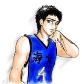 影子籃球員/黑子的籃球 同人:Before Kiss I2.jpg