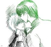影子籃球員/黑子的籃球 同人:Direct Kiss II3.jpg