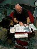 艾思英語環境介紹:學生課後詢問狀況