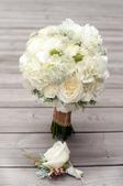 Elena's Flowers幸福手作鮮花頭飾捧花:VIC_1043.JPG