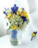 Elena's Flowers幸福手作鮮花頭飾捧花:1715563525.jpg