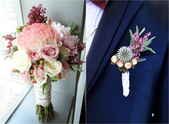 Elena's Flowers幸福手作鮮花頭飾捧花:1715563526.jpg