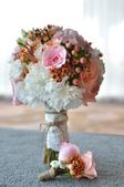 Elena's Flowers幸福手作鮮花頭飾捧花:VIC_4488.JPG