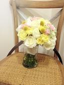 Elena's Flowers幸福手作鮮花頭飾捧花:1715541206.jpg