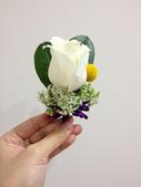 Elena's Flowers幸福手作鮮花頭飾捧花:1715541207.jpg