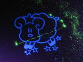 趙畫師的星空壁畫作品集-卡通版星座外觀:小趙星空e (35).JPG