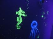 趙畫師的星空壁畫作品集-卡通海底世界篇:卡通海底a (14).JPG