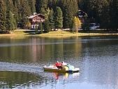 Alps(這是早期的相片 20年前)  2019 7月 再訪瑞士:DSCN0274