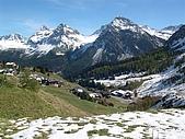 Alps(這是早期的相片 20年前)  2019 7月 再訪瑞士:DSCN0275