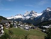 Alps(這是早期的相片 20年前)  2019 7月 再訪瑞士:DSCN0278