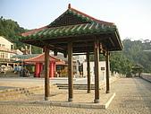 白河:關子嶺碧雲寺