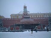 莫斯科:紅場