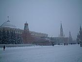 莫斯科:克里姆林宮