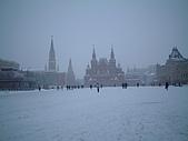 莫斯科:紅場廣場